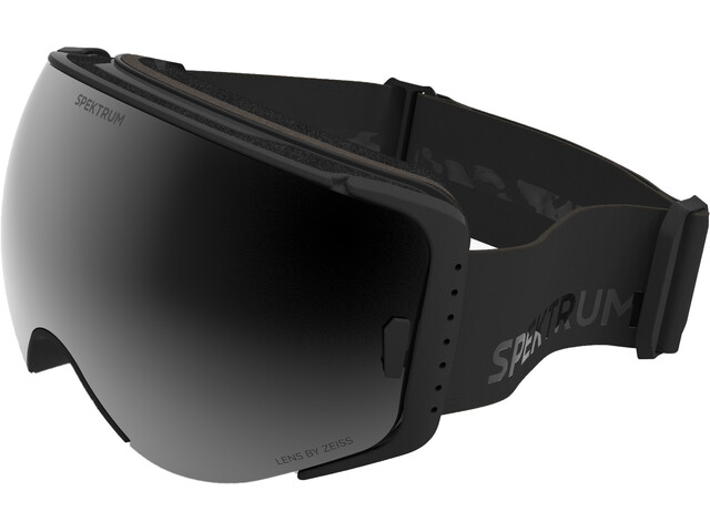 Spektrum Skutan Black Line Gafas, black